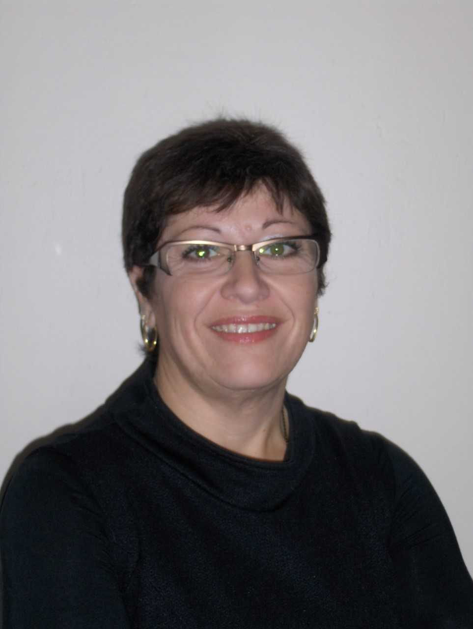 Anne LACOSTE