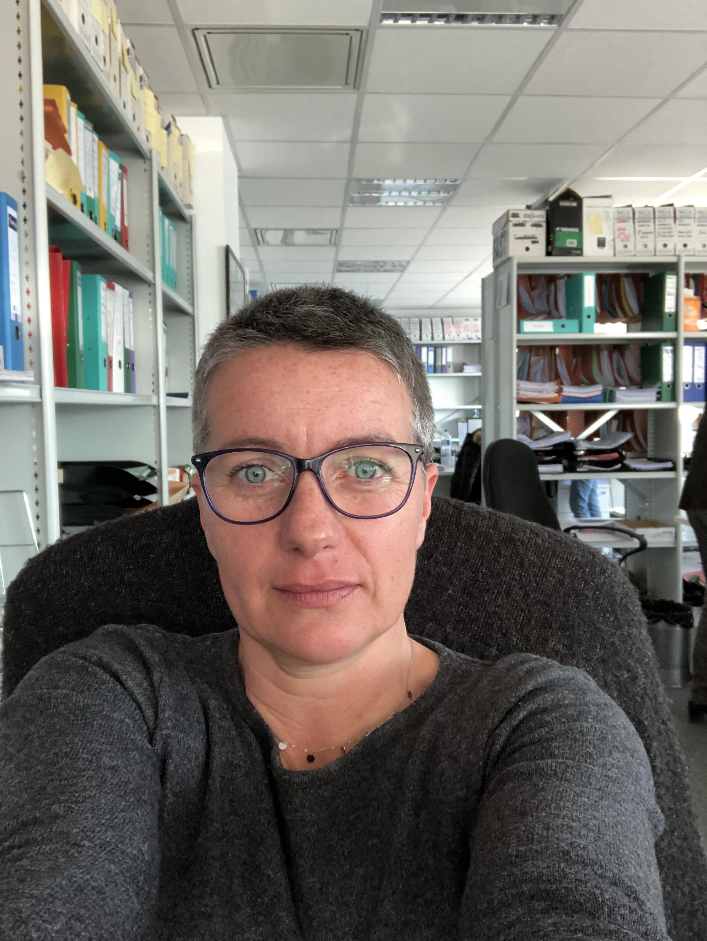 Delphine BAILLEUL