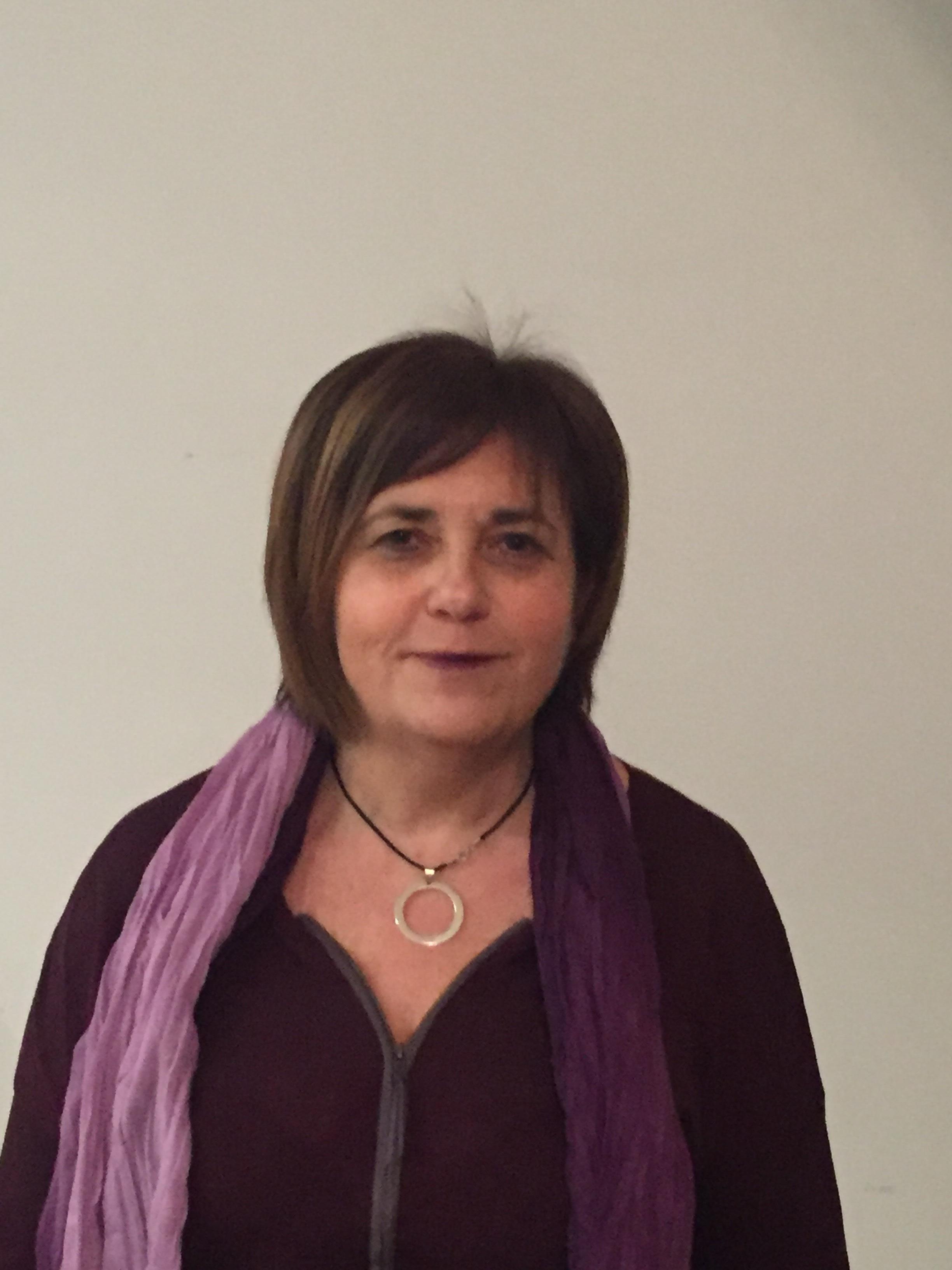 Nathalie AMRAOUI