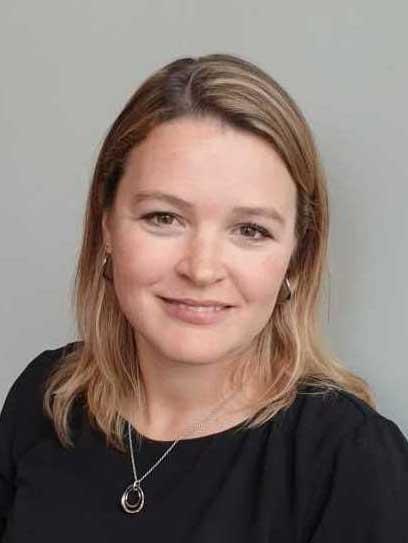 Sabine DALAINE