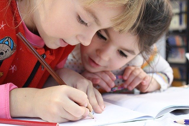 Informations COVID-19 : scolarité